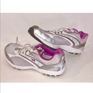 Ryka running shoes